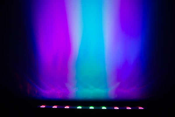 Chauvet Colorband Hex 9 IRC 6-in-1 (RGBAW+UV) LED Bar