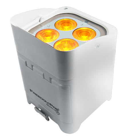 Chauvet Freedom Par Quad-4 IP54 (White)