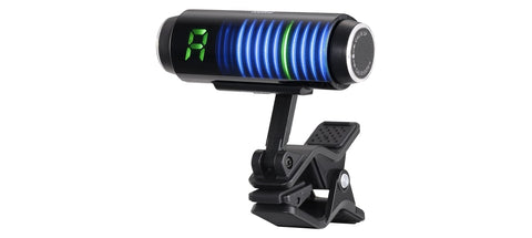 Korg Sledgehammer Custom 100 - Clip-on Tuner