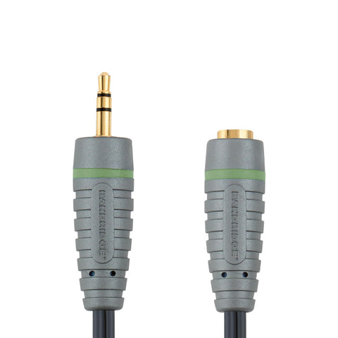 Bandridge Headphone Extension Cable 5.0m