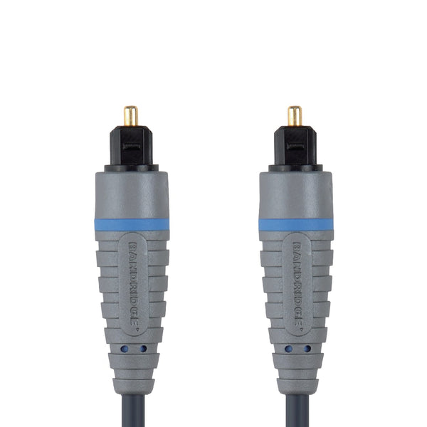 Bandridge Digital Optical Audio Cable 5.0m
