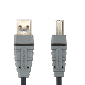 Bandridge Premium USB Cable 2.0m