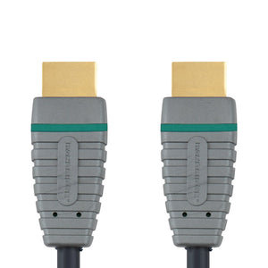 Bandridge High Speed HDMI Cable with Ethernet 2.0m