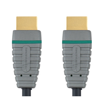 Bandridge High Speed HDMI Cable with Ethernet 15.0m