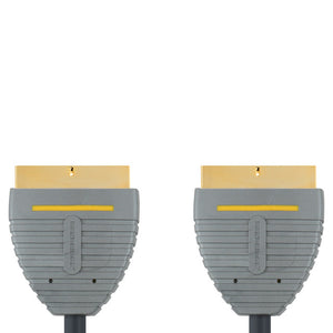 Bandridge Scart Audio Video Cable 3.0m