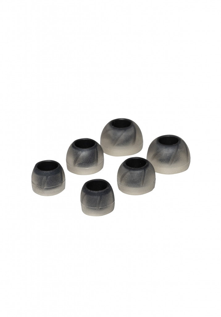 Stagg Rubber Buds for SPM-235 (3-Pairs)