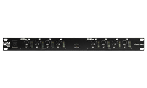 StudioMaster DAX208 Distribution Mixer