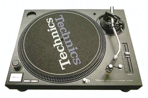 Technics 1210 MK3 Single