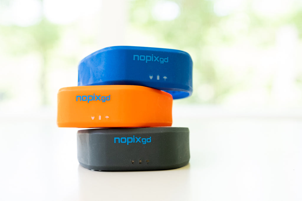 nopixgo wristbands