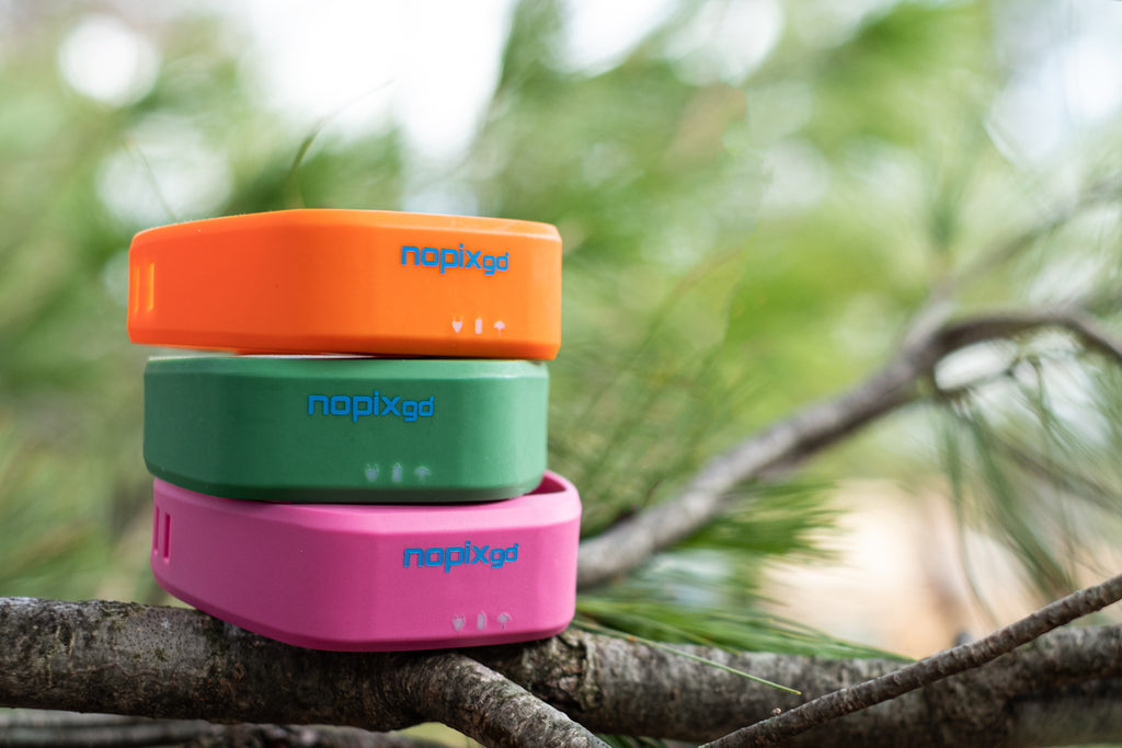 nopixgo mosquito repellent bracelets natural safe