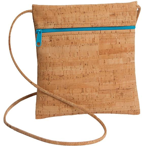 Cork Small Cross Body Bag