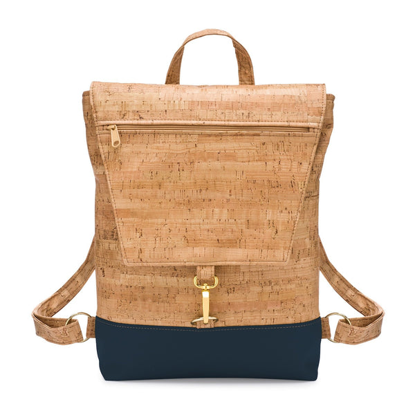 Cork Backpack