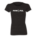 Women's PowHERful Short Sleeve Tee Shirt
