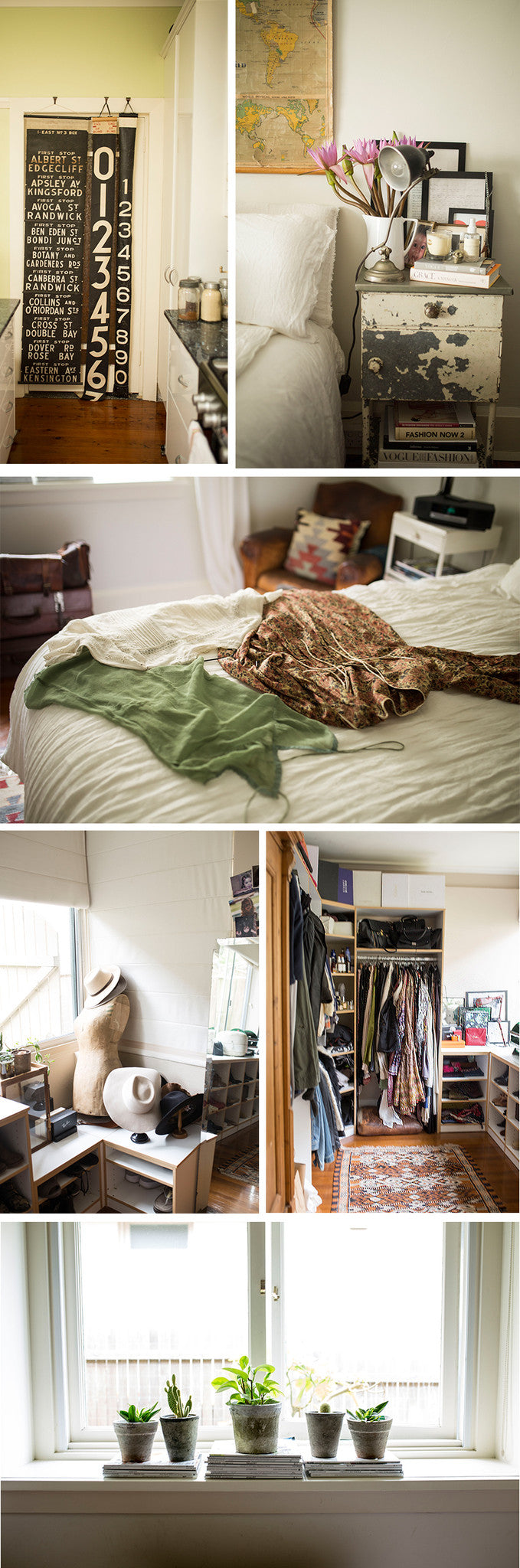 At home with... Jo Ioannides