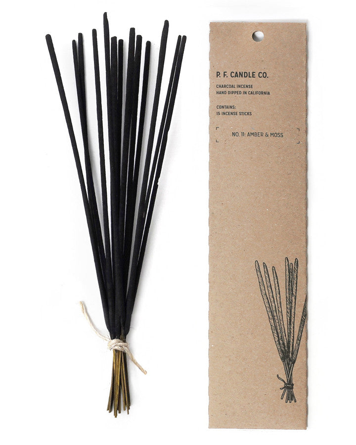 Brand new P.F. Candle Co. incense. Bold and complex, hint of lavender and an infusion of sage... Bow and Arrow Store. Manly. Online. Gifts. Home.