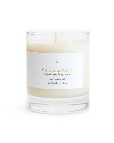 SIGNATURE FRAGRANCE - Candle