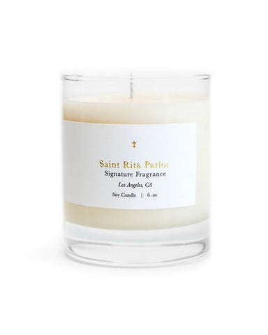 RITA'S CAR FRAGRANCE - Candle
