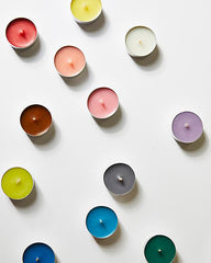 TEA LIGHTS - Pack of 12