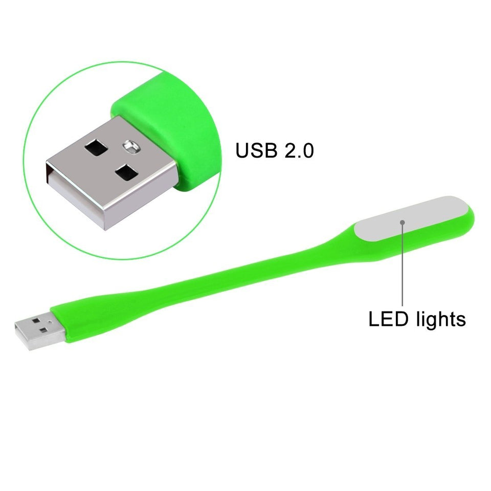 0315 USB LED Light Lamp - DeoDap