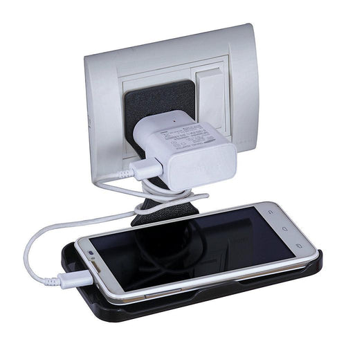 0291 Mobile Charging Stand Wall Holder - Natation