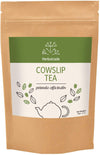 Cowslip Primrose (Primula Officinalis) Loose herb Tea 3 oz / 90gr