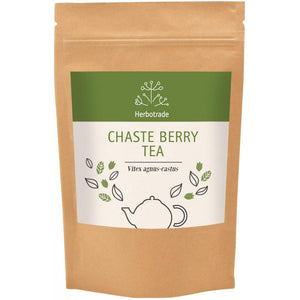 Chaste Berry (Vitex Agnus-Castus) Whole Seeds Tea 6 oz / 180gr