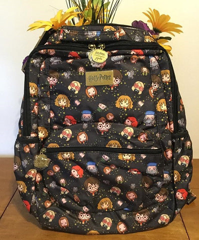Brand New {NWT} JuJuBe Harry Potter Backpack