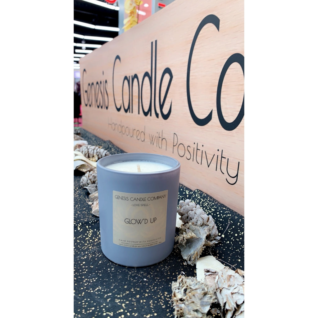 DRUNK IN LOVE. - Genesis Candle Company