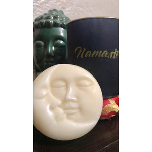 SOLUNA wax melts - 2oz. - Genesis Candle Company