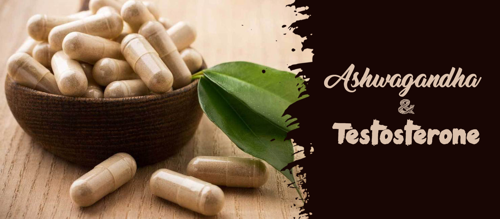 Ashwagandha and Testosterone: Here Is A Scientific Analysis