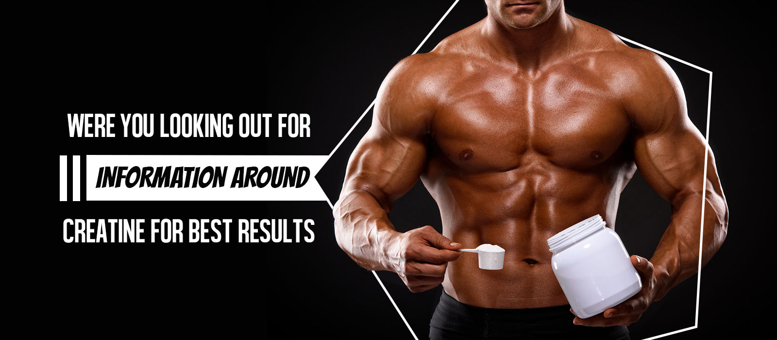 Were You Looking Out For Information Around Creatine For Best Results
