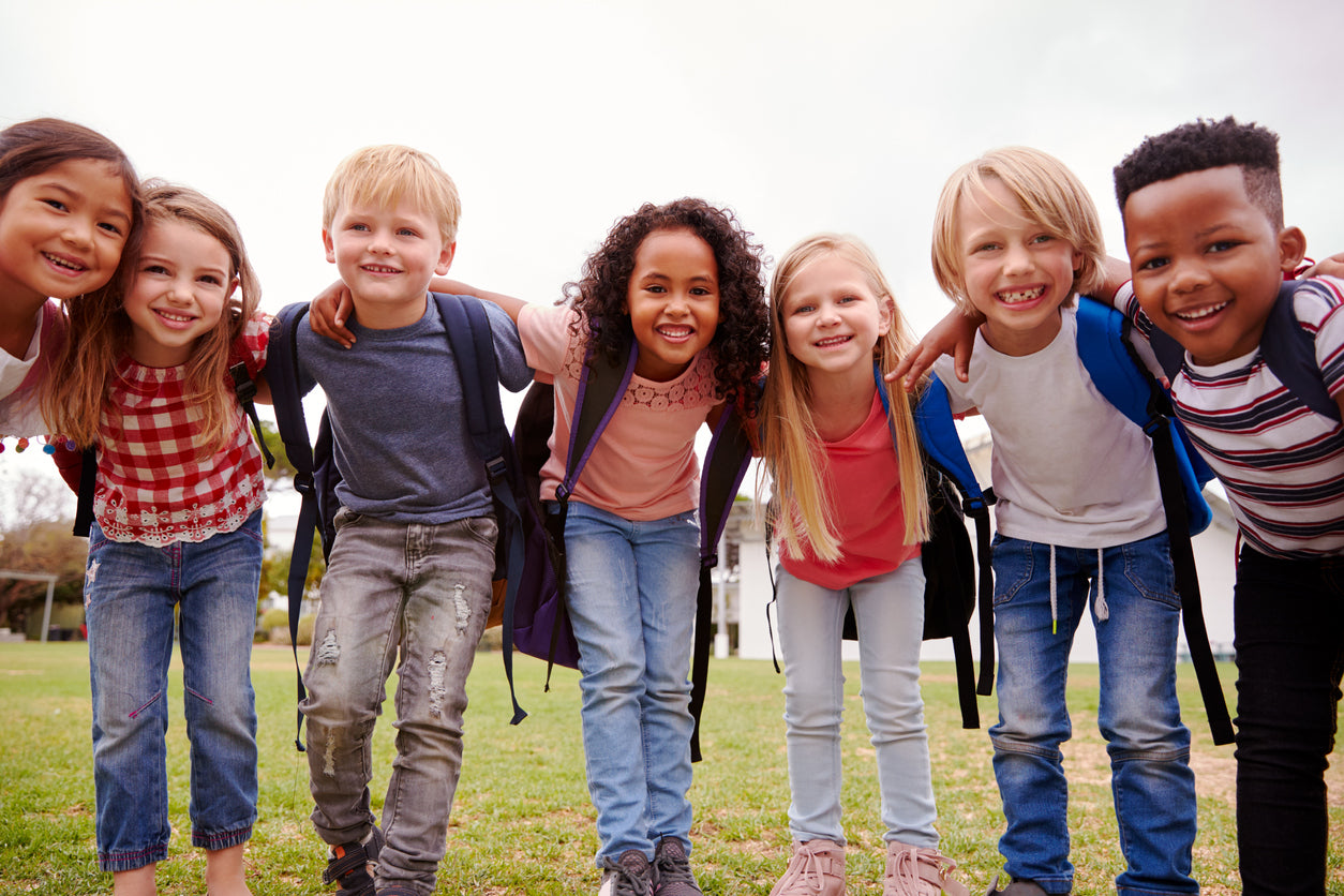 Bullying Prevention: Encourage Children to be Upstanders - A guest blog