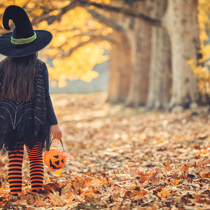 The history of Halloween and celebrating it safely