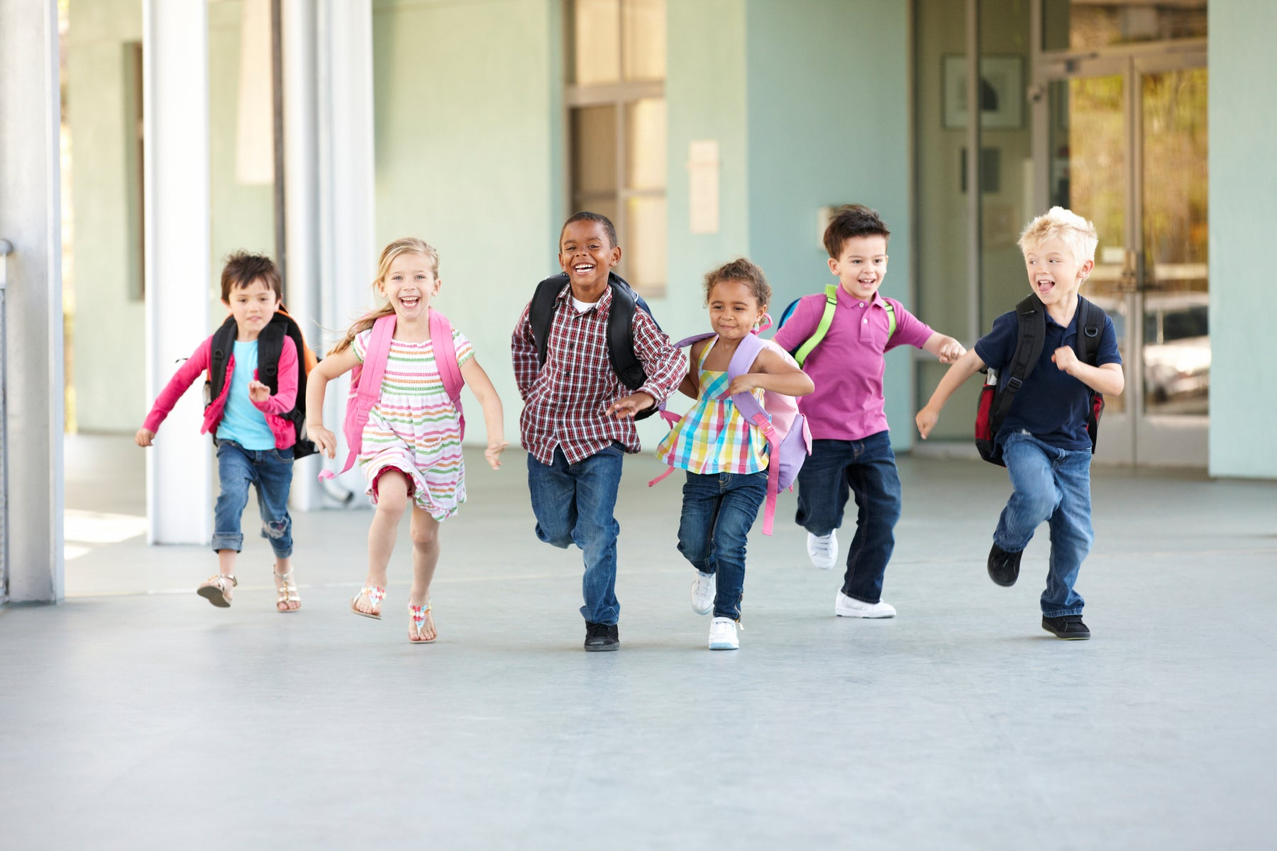Why do we need to close the achievement gap? - A guest blog
