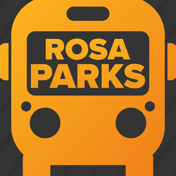 Rosa Parks Facts