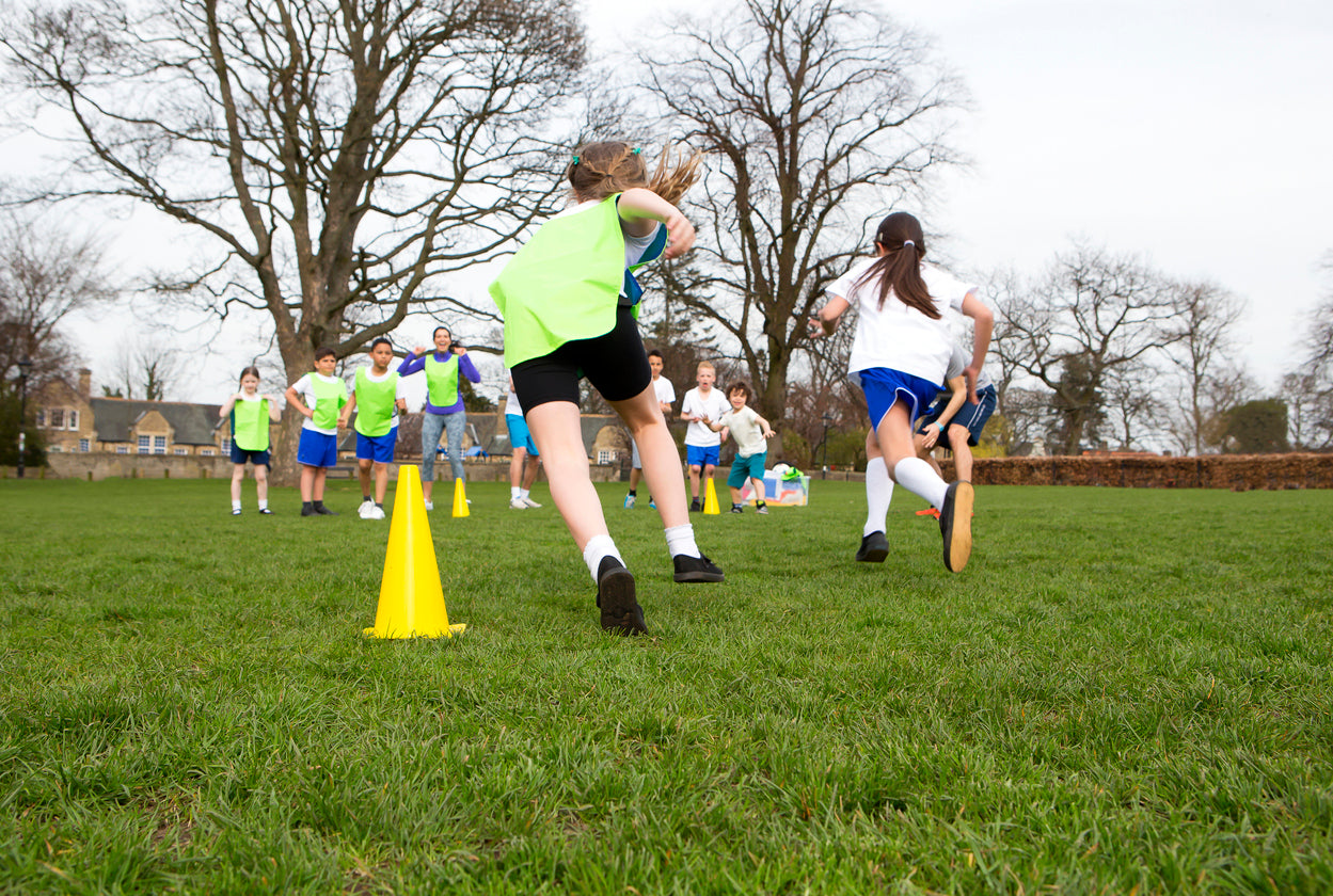 Fresh school sports ideas for primary PE teachers