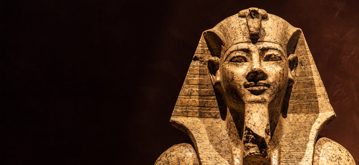 Ancient Egypt Facts for Children and Teachers