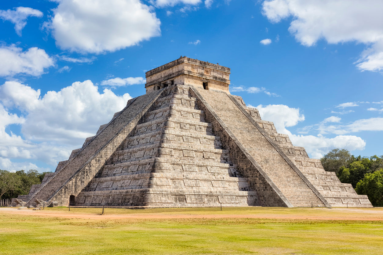 Maya Facts for KS2 Children and Teachers