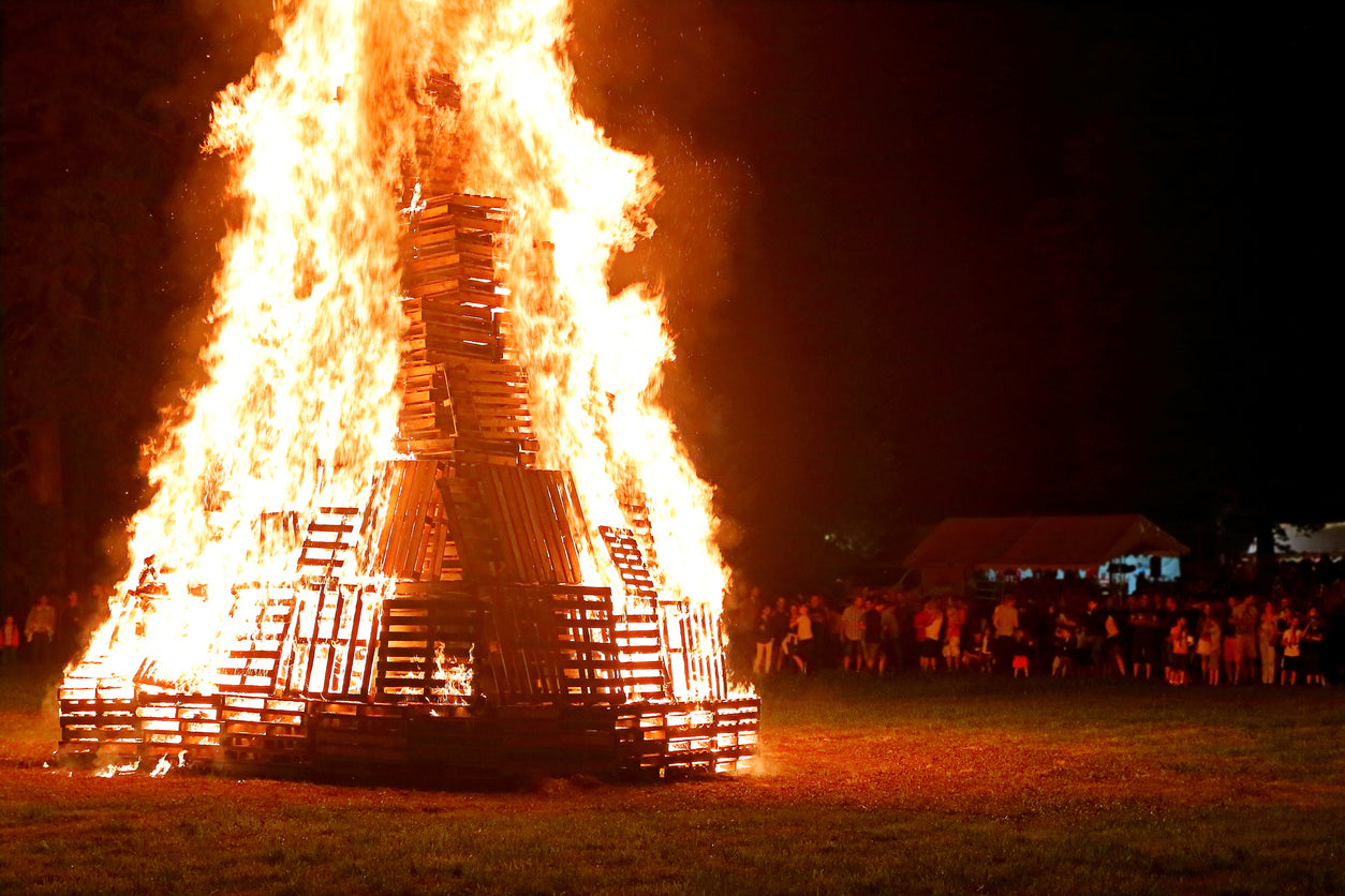 Bonfire Night Facts for Children
