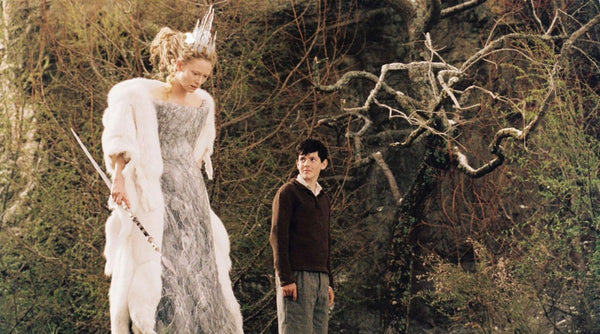 The White Witch The Lion, the Witch and the Wardrobe