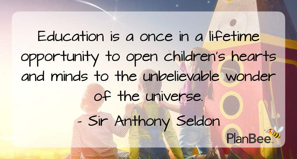 Inspirational Education Quotes #4