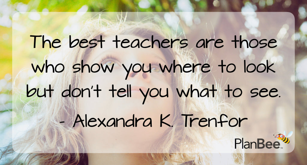 Inspirational Education Quotes #6