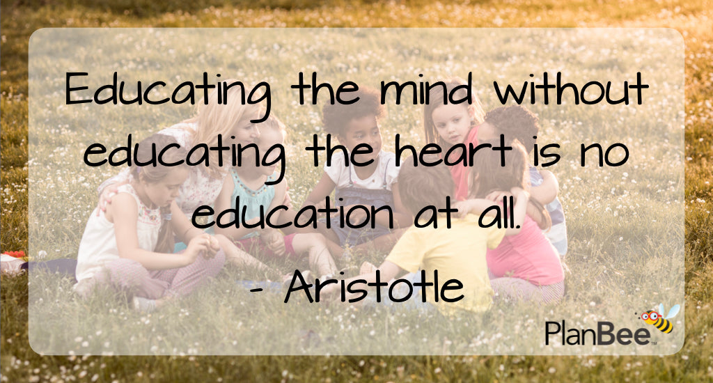 Inspirational Education Quotes #8