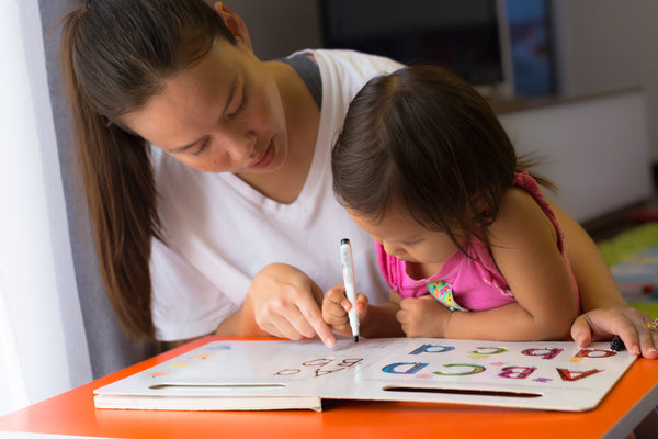 Home Schooling Advantages for Parents