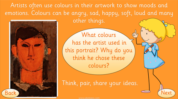 5 Of The Best Primary School Art Projects For Teachers