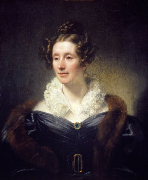 Mary Somerville 1780-1872