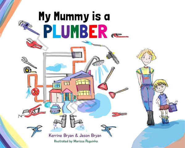 My Mummy is a plumber