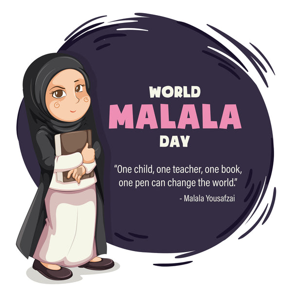 World Malala Day
