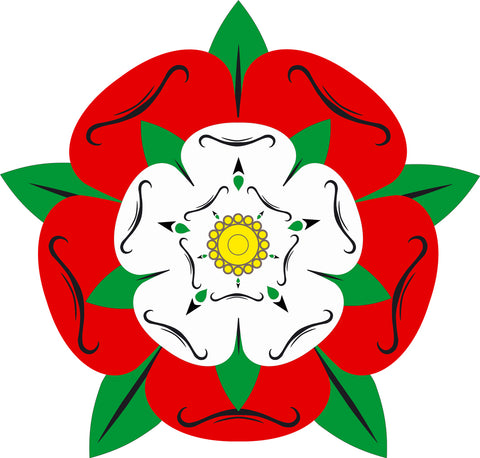 Tudor Facts KS2 - The Tudor Rose