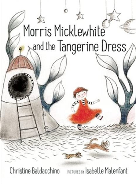 Morris Micklewhite and the Tangerine Dress.jpg